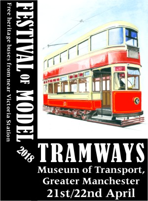 The Festival of Model Tramways